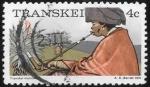 Sellos de Africa - Sudáfrica -  TRANSKEI