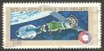 Sellos del Mundo : America : Estados_Unidos :  1060 - Cooperación espacial con URSS