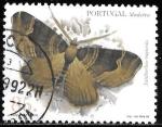 Sellos del Mundo : Europa : Portugal :  Madeira-cambio