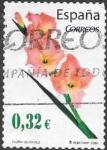 Sellos del Mundo : Europa : España : flores