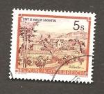 Sellos de Europa - Austria -  CAMBIADO DM