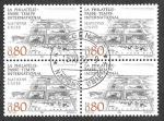 Sellos de America - ONU -  147 - Colección de Sellos (Ginebra)