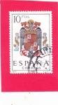 Sellos del Mundo : Europa : España : Escudo de España l(46)