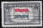 Sellos del Mundo : America : Estados_Unidos :  Estados Unidos-cambio