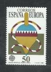 Sellos del Mundo : Europa : España : C E P T