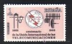Sellos de Europa - España -  1670