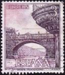Sellos de Europa - España -  1651