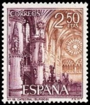 Sellos de Europa - España -  1649