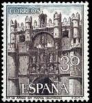 Sellos de Europa - España -  1644
