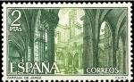 Sellos de Europa - España -  1762