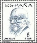 Sellos del Mundo : Europa : España : 1761