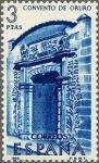 Sellos de Europa - España -  1756