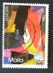 Sellos del Mundo : Europa : Malta : EUROPA