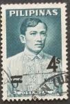 Sellos del Mundo : Asia : Filipinas :  Personajes
