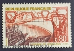 Sellos de Europa - Francia -  Turismo