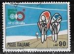 Sellos del Mundo : Europa : Italia : Giro de Italia