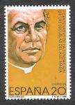 Sellos de Europa - España -  Edif 3028 - I Centenario de la Fundación de las Escuelas del Ave María
