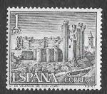 Sellos del Mundo : Europa : España : Edif 1977 - Castillo