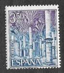 Sellos del Mundo : Europa : España : Edif 1986 - Lonja de Zaragoza