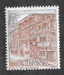 Sellos del Mundo : Europa : España : Edif 1987 - El Portalón
