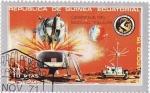 Sellos del Mundo : Africa : Guinea_Ecuatorial : Apolo 15