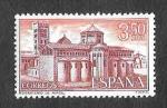 Sellos del Mundo : Europa : España : Edif 2006 - Monasterio de Santa María de Ripoll