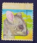 Sellos del Mundo : Oceania : Australia :  Fauna silvestre