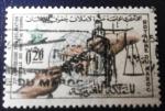 Sellos de Africa - Marruecos -  Declaración de los derechos del hombre