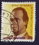 Sellos de Europa - España -  Edifil 2928