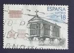 Sellos de Europa - España -  Ediifil 2936