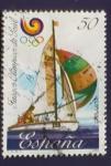 sello : Europa : España : Edifil 2958