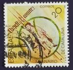 Sellos de Europa - España -  Edifil 2960