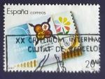 sello : Europa : España : Edifil 2962