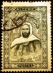 de Africa - Argelia -  Emir Abdel-Kader