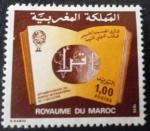 Sellos de Africa - Marruecos -  Oficina internacional para la educación