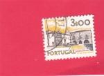Sellos del Mundo : Europa : Portugal : MISERICORDIA-VIANA DO COSTELO