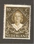de Europa - Holanda -  RESERVADO RAFAEL ALONSO