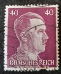 Sellos de Europa - Alemania -  Adolf Hitler. Canciller