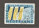 Sellos del Mundo : Europa : Holanda : INTERCAMBIO
