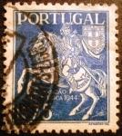 Sellos del Mundo : Europa : Portugal : Exposición Filatélica en Lisboa