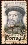 de Europa - Portugal -  Navegantes.  Ferdinand Magellan (c. 1480-1521)