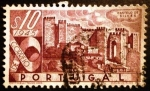 de Europa - Portugal -  Castillos Portugueses. Castelo de Silves
