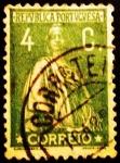 Sellos de Europa - Portugal -  Ceres