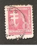 de America - Cuba -  INTERCAMBIO