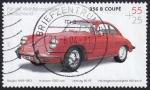 Sellos de Europa - Alemania -  Porsche 356B Coupé