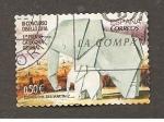 Sellos de Europa - España -  RESERVADO RAFAEL ALONSO