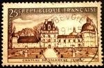 Sellos de Europa - Francia -  Castillo de Valençay