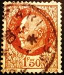 Sellos de Europa - Francia -  Mariscal Pétain