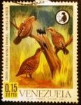Sellos de America - Venezuela -  Protección de la Naturaleza