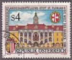 Sellos del Mundo : Europa : Austria : AT 1344 (Scott)